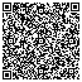 QR-код с контактной информацией организации РАДИО-АВТОС