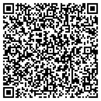 QR-код с контактной информацией организации ЗАО ВРЕМЯ