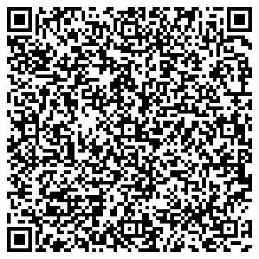 QR-код с контактной информацией организации ООО АНГАРСКИЙ ЗАВОД МОНТАЖНЫХ ЗАГОТОВОК