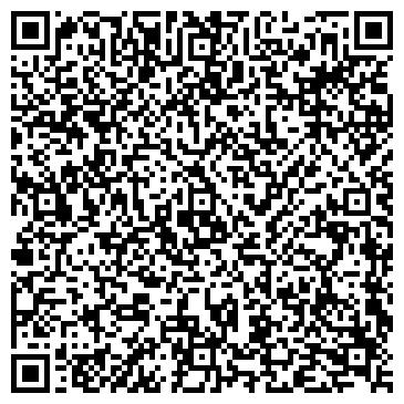 QR-код с контактной информацией организации АНГАРСКНЕФТЕХИМПРОЕКТ, ОАО