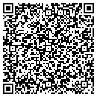 QR-код с контактной информацией организации ОПТПРОДТОРГ
