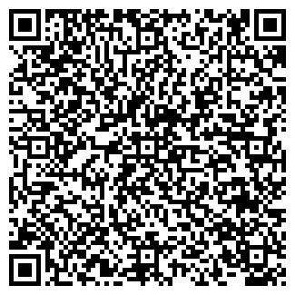QR-код с контактной информацией организации Аптека 36 и 6, ООО
