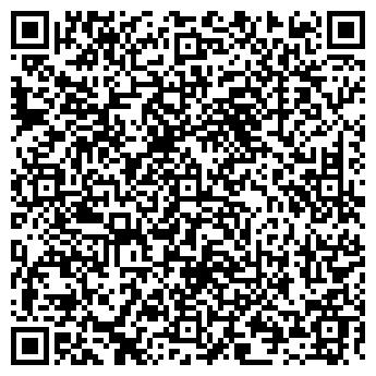 QR-код с контактной информацией организации ФИЗКУЛЬТУРНИК, ОАО