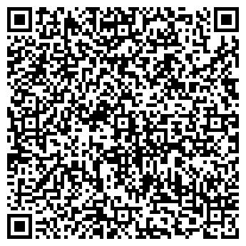 QR-код с контактной информацией организации АНЖЕРСКИЙ ЛЕСХОЗ