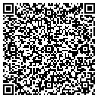 QR-код с контактной информацией организации АЗФАРМА АО