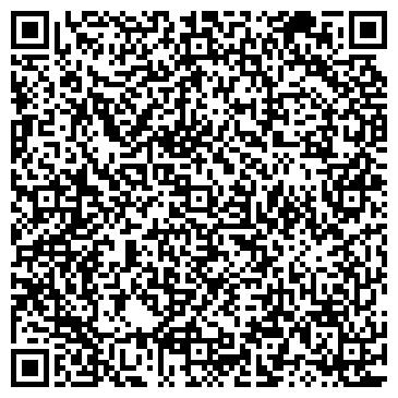 QR-код с контактной информацией организации ООО СЕВЕРОКУЗБАССКИЙ МАШИНОСТРОИТЕЛЬНЫЙ ЗАВОД