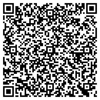 QR-код с контактной информацией организации АСТО ОАО