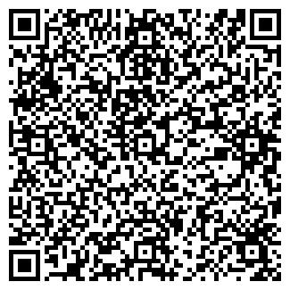 QR-код с контактной информацией организации ОАО АСИНОВСКОЕ