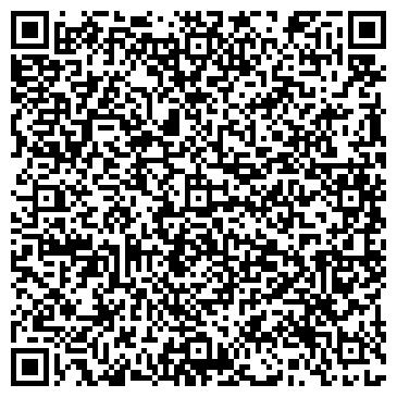 QR-код с контактной информацией организации ГЛИНОЗЕМНЫЙ КОМБИНАТ АЧИНСКИЙ, ОАО
