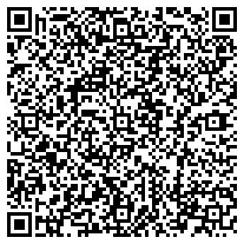 QR-код с контактной информацией организации СИБСПЕЦСТРОЙ ФИЛИАЛ № 8