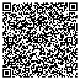 QR-код с контактной информацией организации РАЗНОБЫТ, МУП