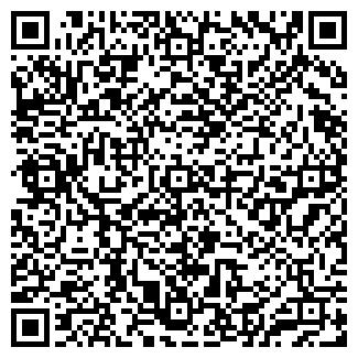 QR-код с контактной информацией организации МЕКАД, ОАО