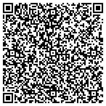 QR-код с контактной информацией организации АЧИНСКАЯ МЕБЕЛЬНАЯ ФАБРИКА (УПП ВОИ)
