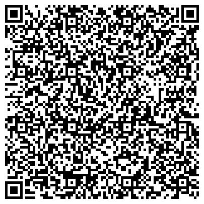 QR-код с контактной информацией организации ООО «САМОРЕГУЛИРУЕМАЯ КОРПОРАЦИЯ СТРОИТЕЛЕЙ КРАСНОЯРСКОГО КРАЯ»