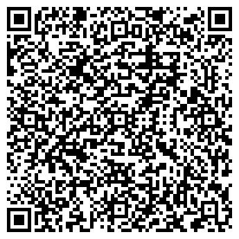 QR-код с контактной информацией организации МАГАЗИН КРАСНОЯРСК № 7
