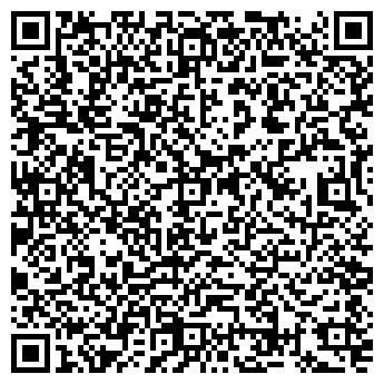 QR-код с контактной информацией организации ТЕПЛОЭЛЕКТРОСЕТЕЙ, МУП