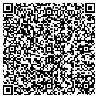 QR-код с контактной информацией организации БАКЧАРСКИЙ МЯСОКОМБИНАТ