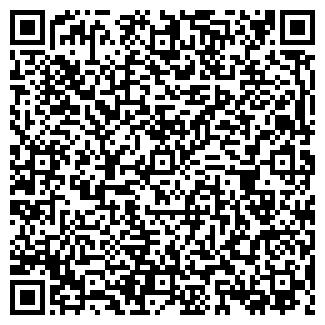 QR-код с контактной информацией организации СИБЛЕСПРОМ