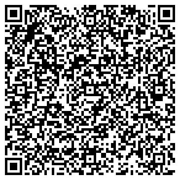 QR-код с контактной информацией организации БАКЧАР-ТВ РЕДАКЦИЯ ТЕЛЕВИЗИОННОЙ ПРОГРАММЫ