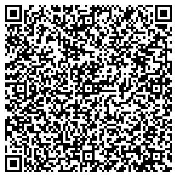 QR-код с контактной информацией организации РАСЧЕТНО-КАССОВЫЙ ЦЕНТР ПАРБИГ