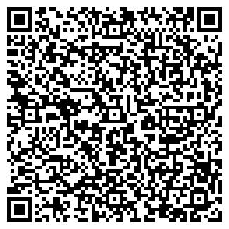 QR-код с контактной информацией организации КРАСНОЯРСКОЕ ЗАГОРЬЕ