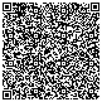 QR-код с контактной информацией организации РАЙПОТРЕБСОЮЗ БАЛАХТИНСКИЙ