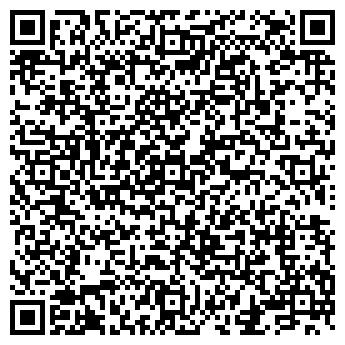 QR-код с контактной информацией организации БАРАБИНСКОЕ ТУРБЮРО