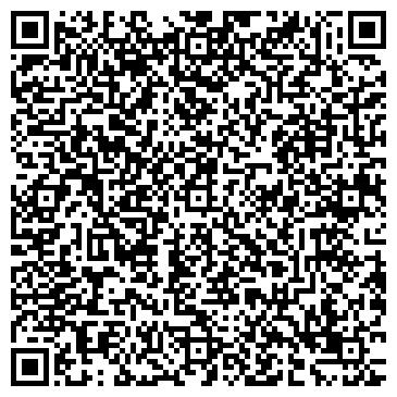 QR-код с контактной информацией организации СТ. БАРАБИНСК ЛОКОМОТИВНОЕ ДЕПО