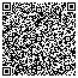QR-код с контактной информацией организации ГАРАНТ-ПРАВО
