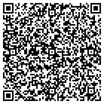 QR-код с контактной информацией организации МОЛОДЫЕ ЖУРНАЛИСТЫ АЛТАЯ