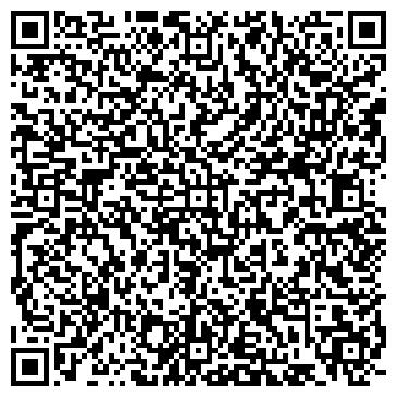 QR-код с контактной информацией организации ПРАВОЗАЩИТНИК