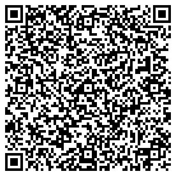 QR-код с контактной информацией организации РУССКОЕ ПРАВО