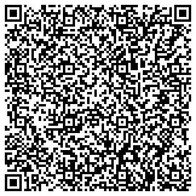 QR-код с контактной информацией организации АТАЙСКАЯ КРАЕВАЯ НОТАРИАЛЬНАЯ ПАЛАТА