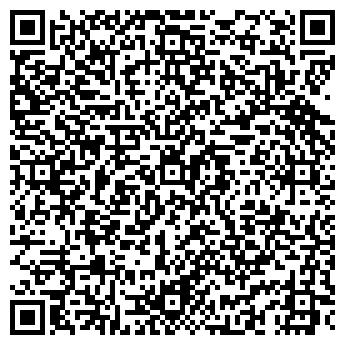 QR-код с контактной информацией организации КИНЕЛЕВА Г.И.