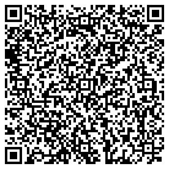 QR-код с контактной информацией организации НОТАРИАЛЬНАЯ КОНТОРА