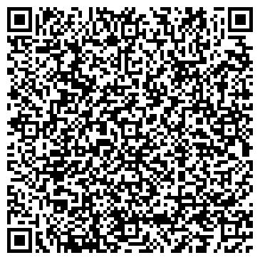 QR-код с контактной информацией организации НОТАРИАЛЬНАЯ ПАЛАТА