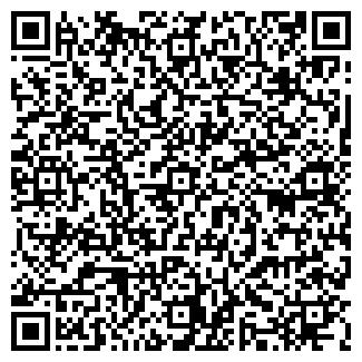 QR-код с контактной информацией организации АК БАРС