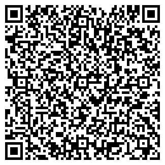 QR-код с контактной информацией организации ЗЕРНОЦЕНТР, ЗАО