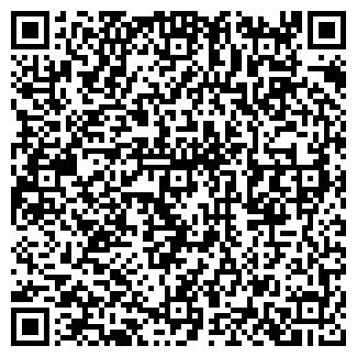 QR-код с контактной информацией организации ПАВА, ОАО