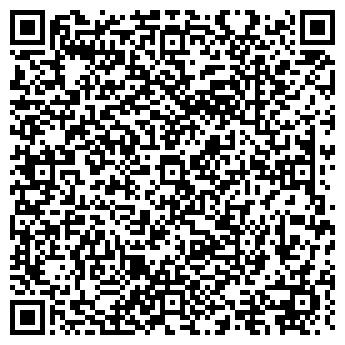 QR-код с контактной информацией организации ПРИОБЬЕ АССОЦИАЦИЯ