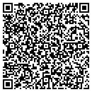QR-код с контактной информацией организации СИНЕГОРЬЕ И К