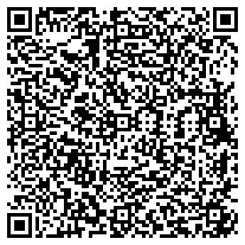 QR-код с контактной информацией организации СИСТЕМА-СЕРВИС