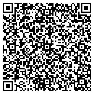 QR-код с контактной информацией организации АЛТАН ЗАО, НПФ