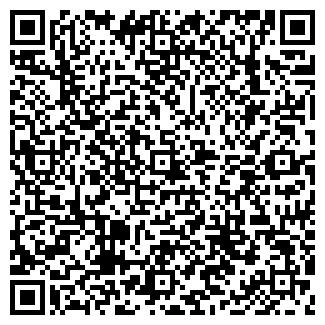 QR-код с контактной информацией организации ПЧЕЛО ЦЕНТР