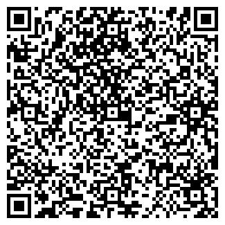 QR-код с контактной информацией организации АЛЬМА, ООО