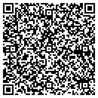 QR-код с контактной информацией организации АЛЬЯНС СТДС (Закрыто)