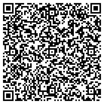 QR-код с контактной информацией организации БАРНАУЛМЯСОПРОДУКТ