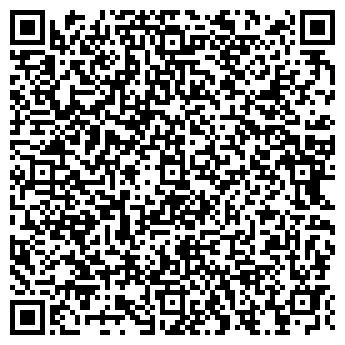 QR-код с контактной информацией организации БАРНАУЛМЯСО, ОАО