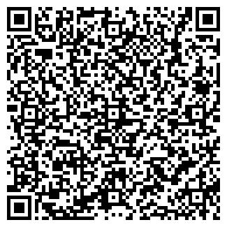 QR-код с контактной информацией организации СУДЖУК, ООО
