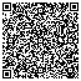 QR-код с контактной информацией организации АЛТАЙХОЛОД
